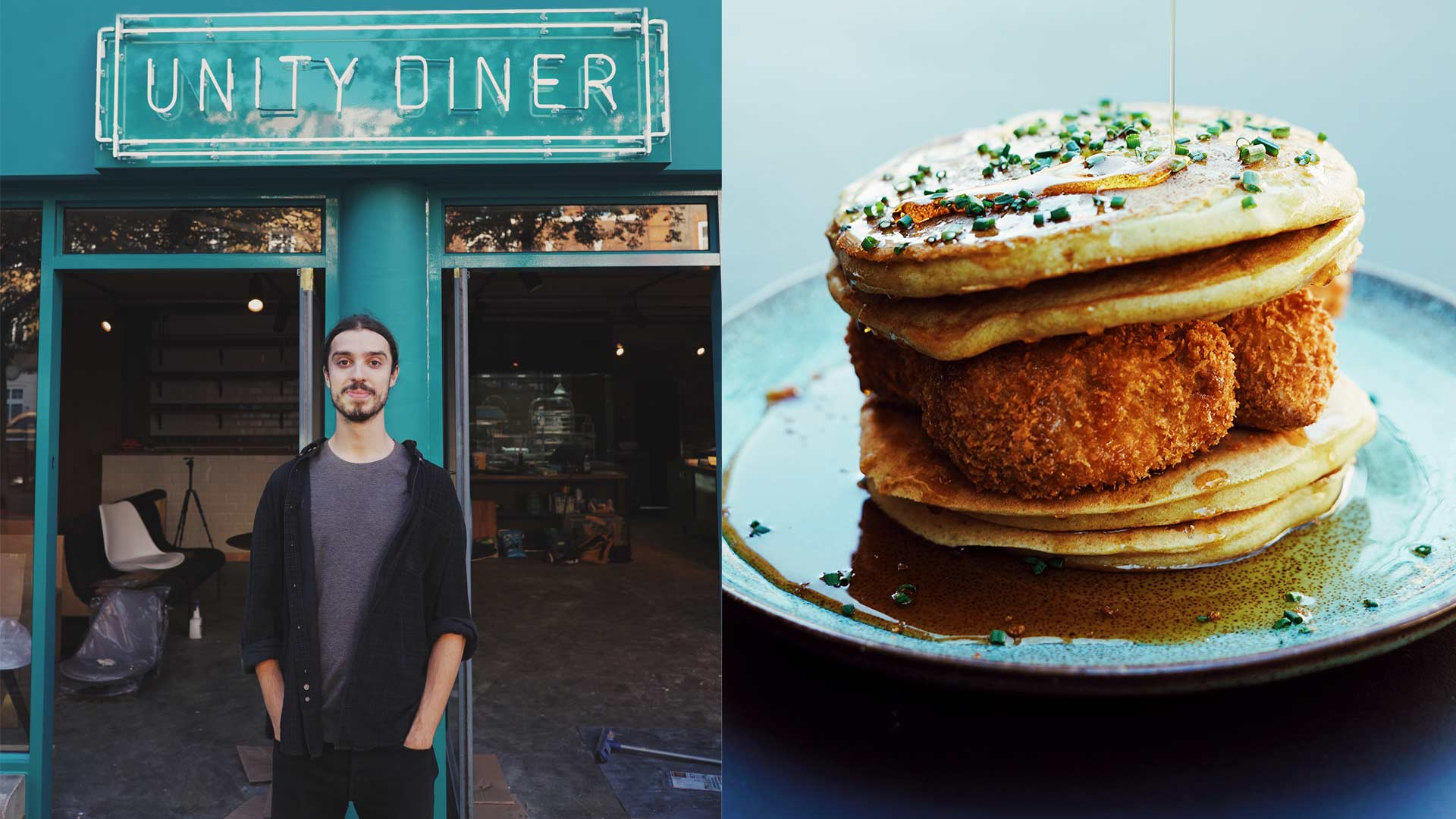 BREAKING: Earthling Ed to Open Non-Profit Vegan Diner in Central London