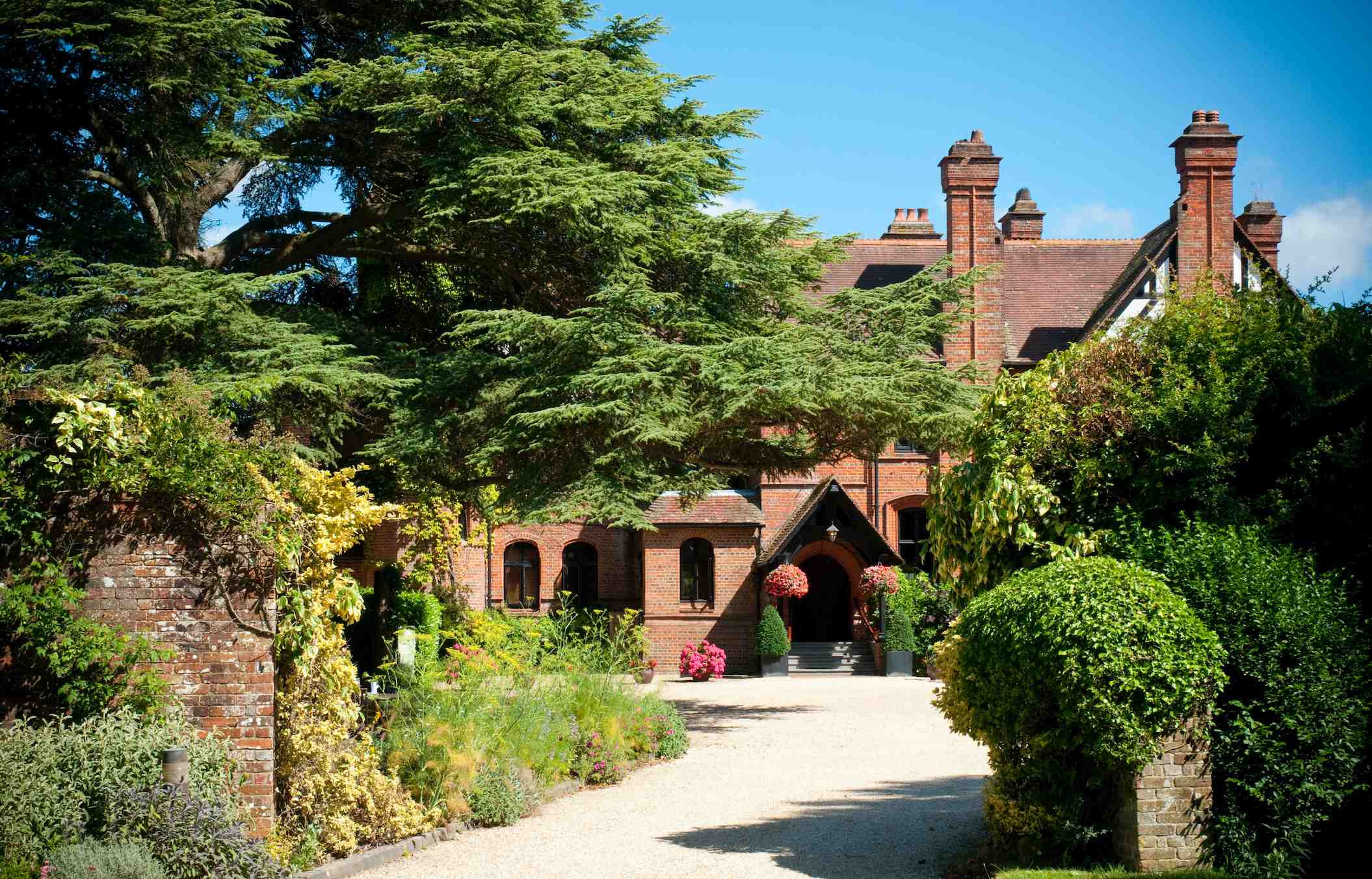 Careys Manor in the New Forest