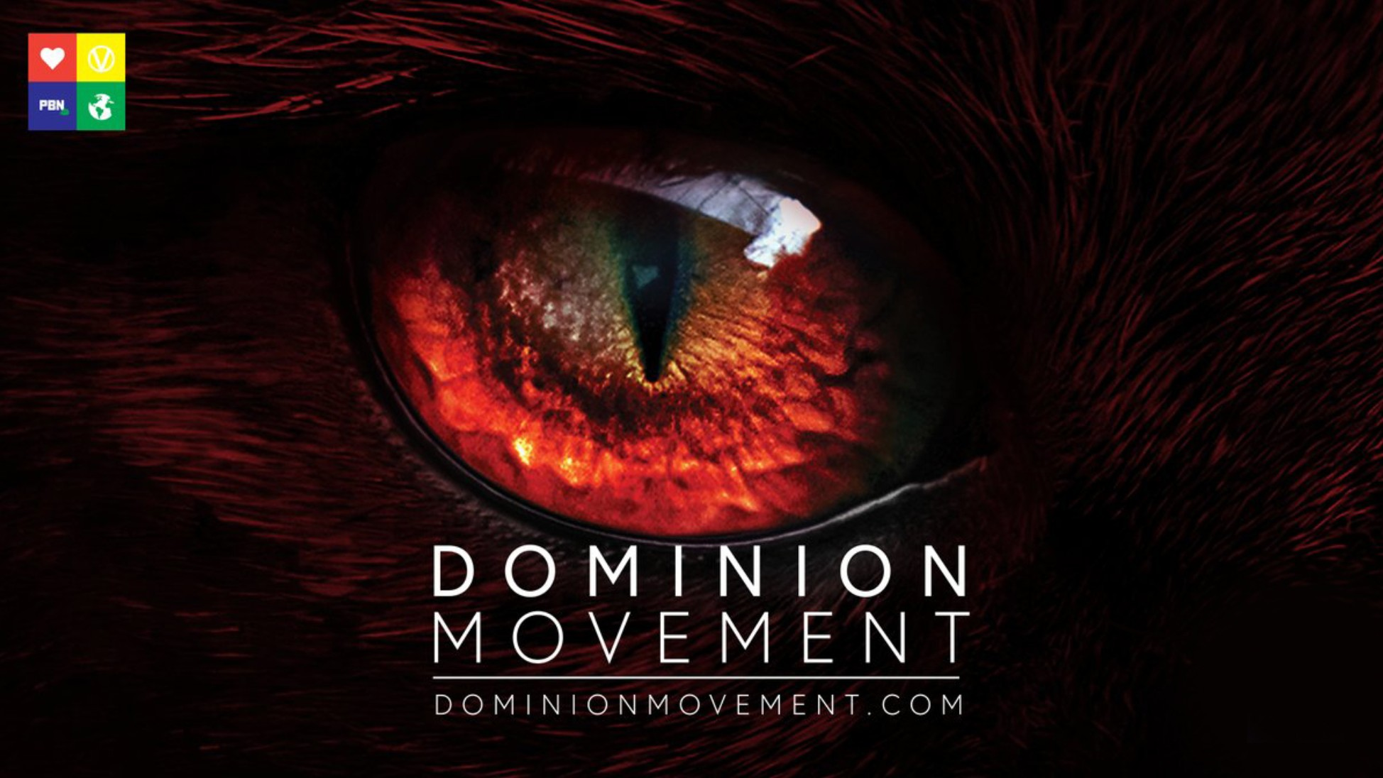 Vegan documentary Dominion