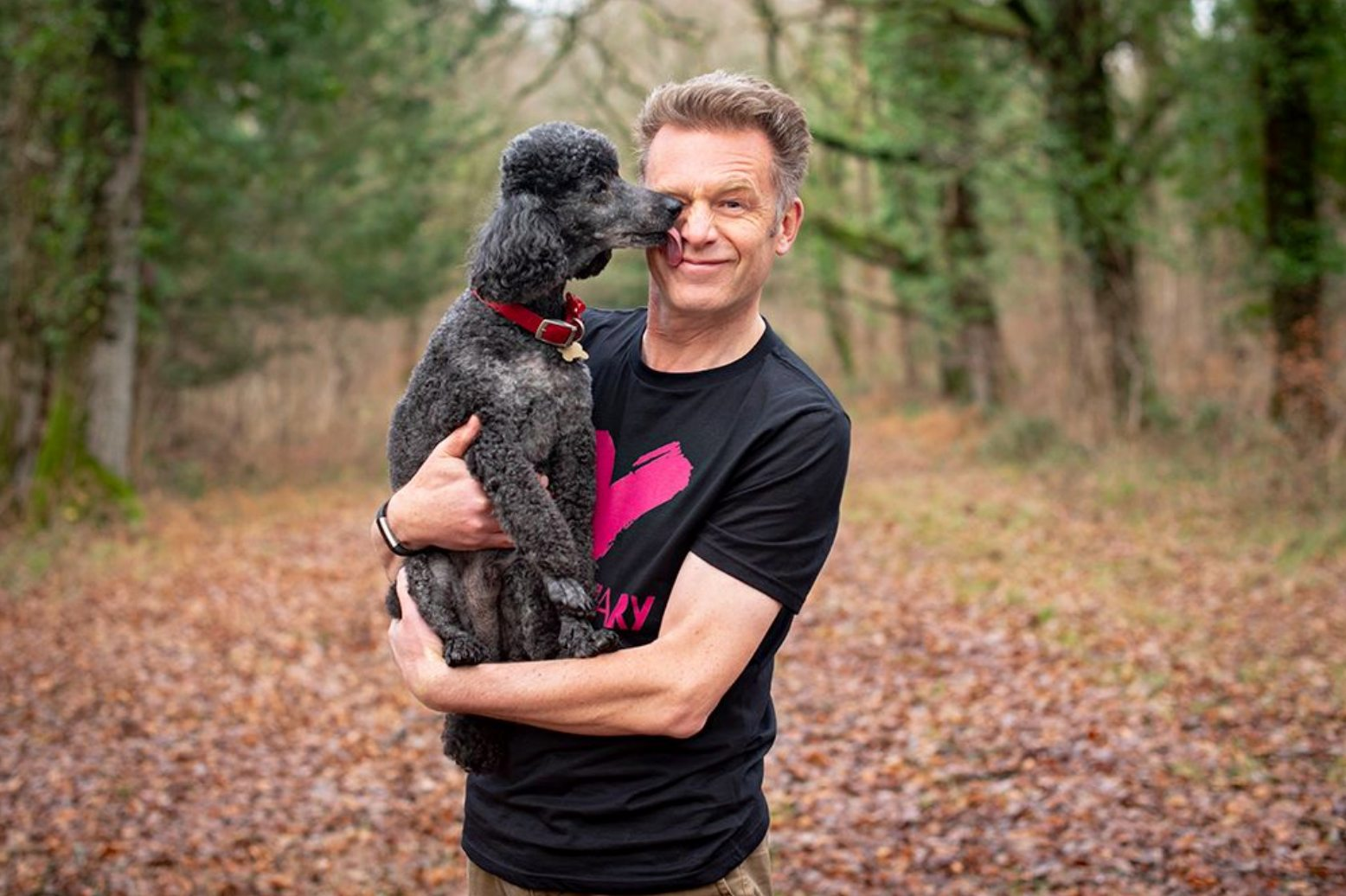 Chris Packham Urges People To Go Vegan – Or Reduce Meat And Dairy