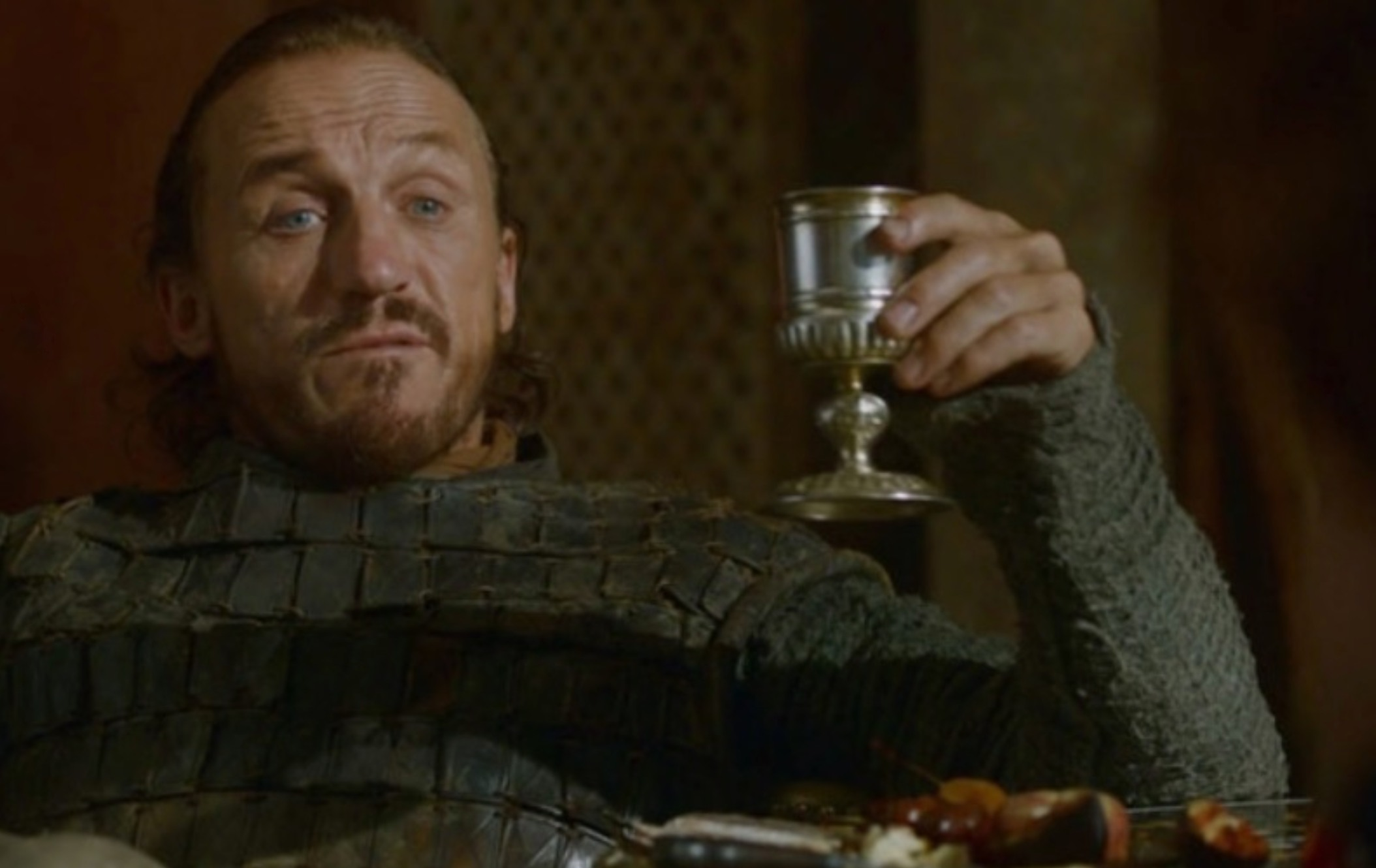 Jerome Flynn in Game of Thrones