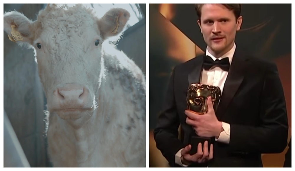 Vegan Documentary '73 Cows' Wins BAFTA Award