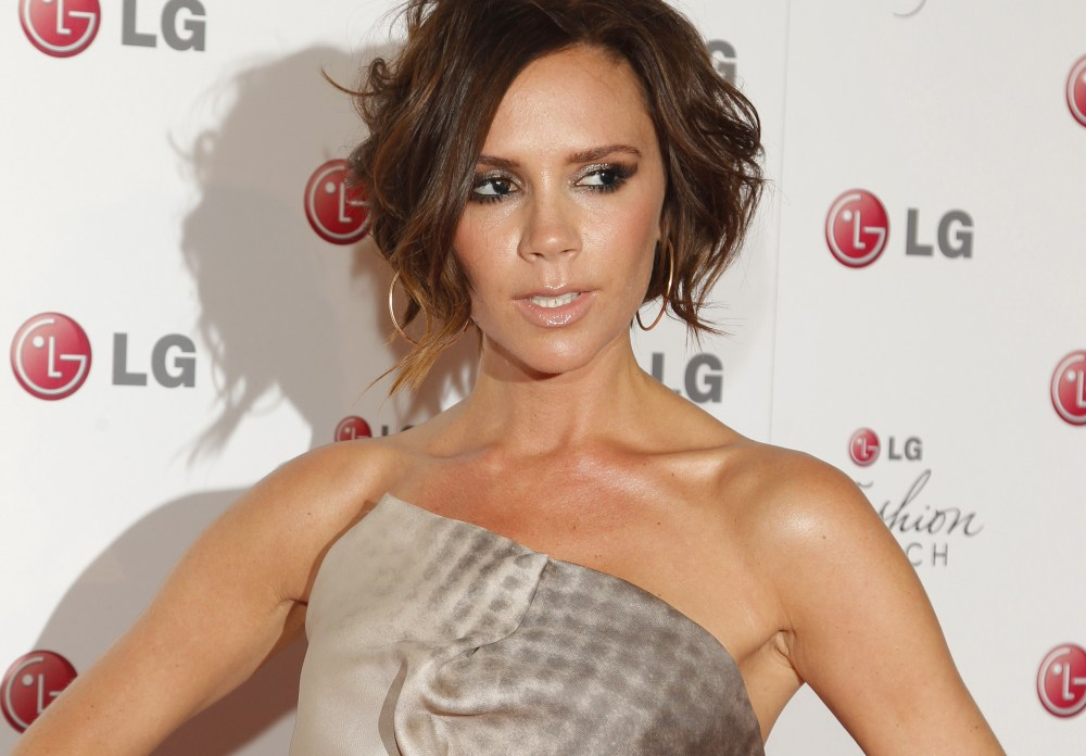 Victoria Beckham Ditches Exotic Animal Skins After Vegan Appeal