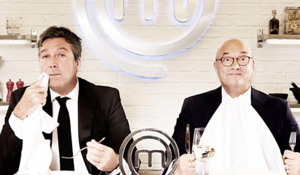 Masterchef Goes Vegan For Episode Saying 'It Is The Future Of Food'