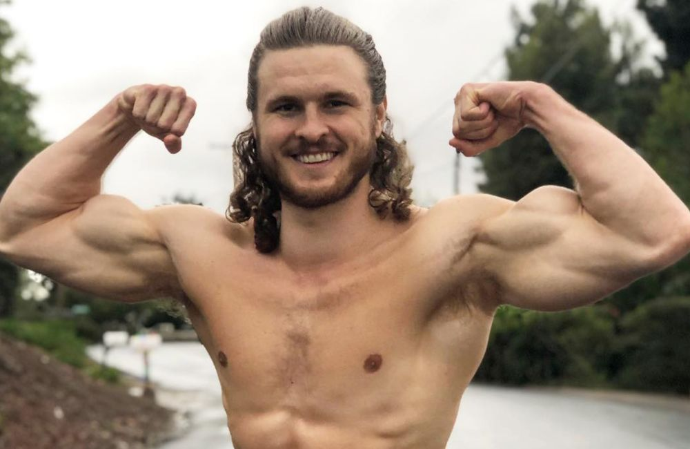 Vegan Bodybuilder Eats Pound Of Soy Every Day For 35 Days – Then Tests Testosterone Levels