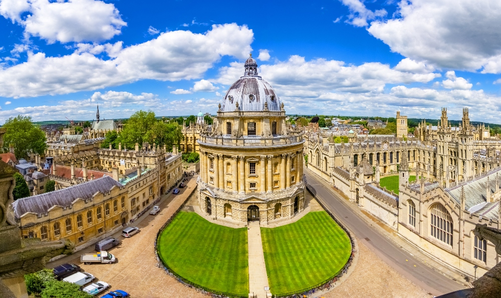 Vegans And Veggies To Rank Oxford University Colleges – According To Food