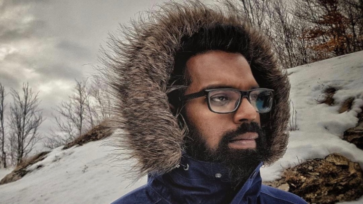 Romesh Ranganathan: 'People Hate Vegans Because They Know It's The Right Choice'