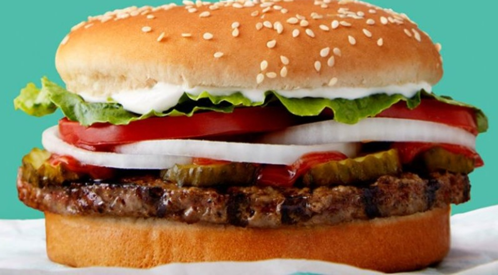 Burger King Store Sold Beef To Customers Who Ordered Plant-Based Impossible Burger