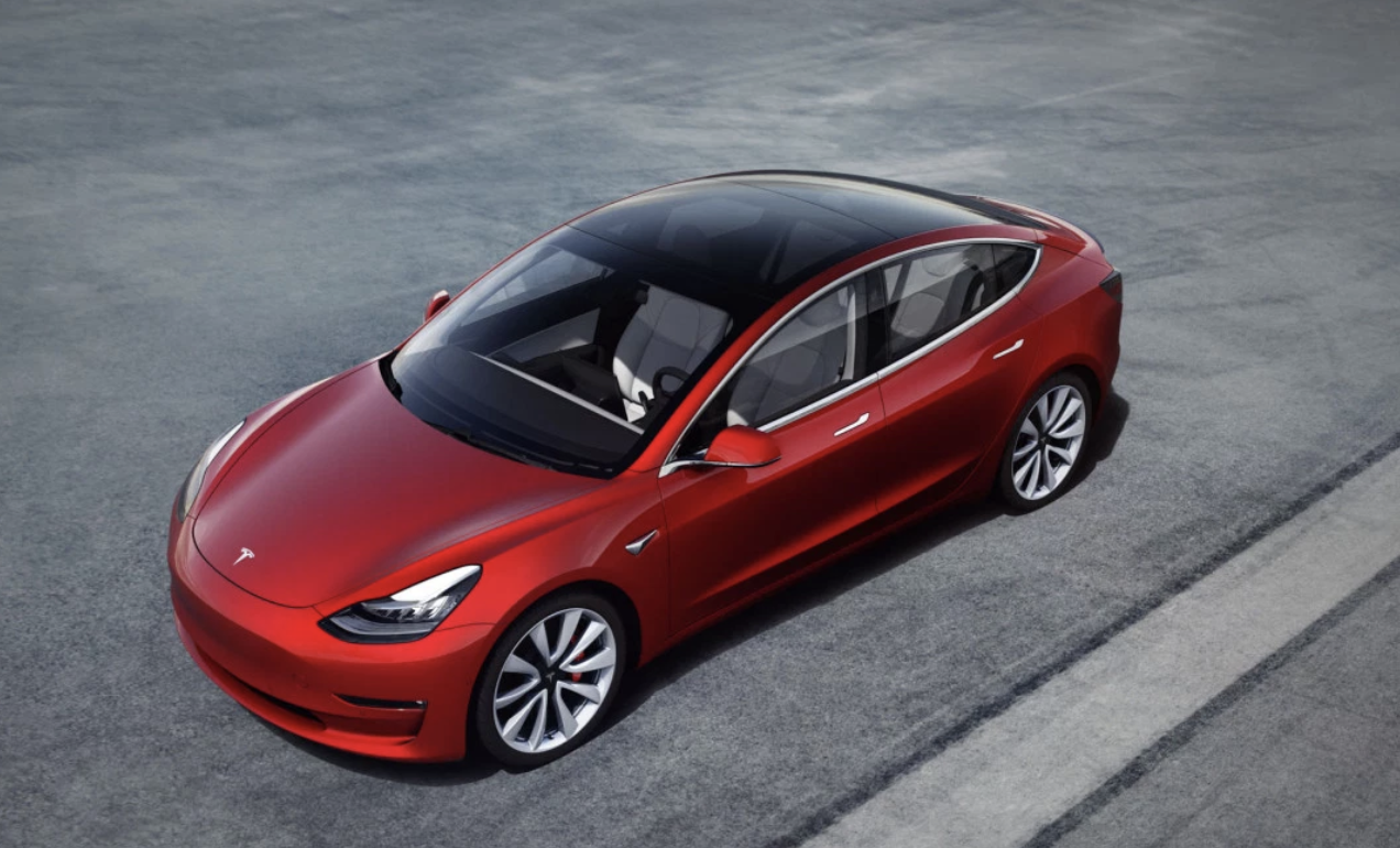 Tesla Models 3 And Y To Go 100% Vegan By End Of 2020