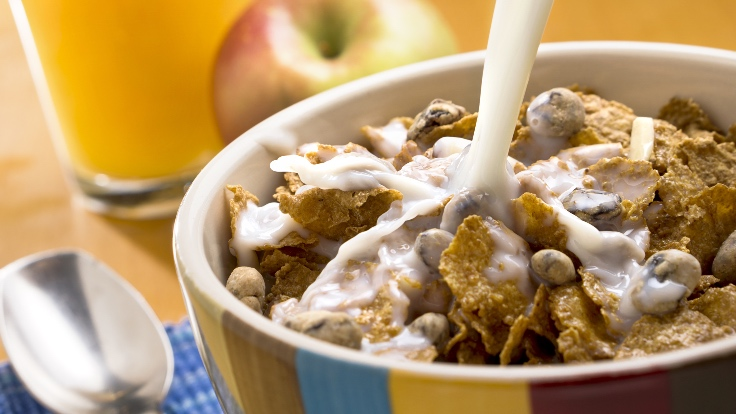 Vegans Shocked To Discover Kellogg's Frosted Wheats Contain Beef Gelatin