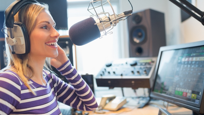 Britain's 'Most Vegan-Friendly City' To Launch Vegan Radio Show
