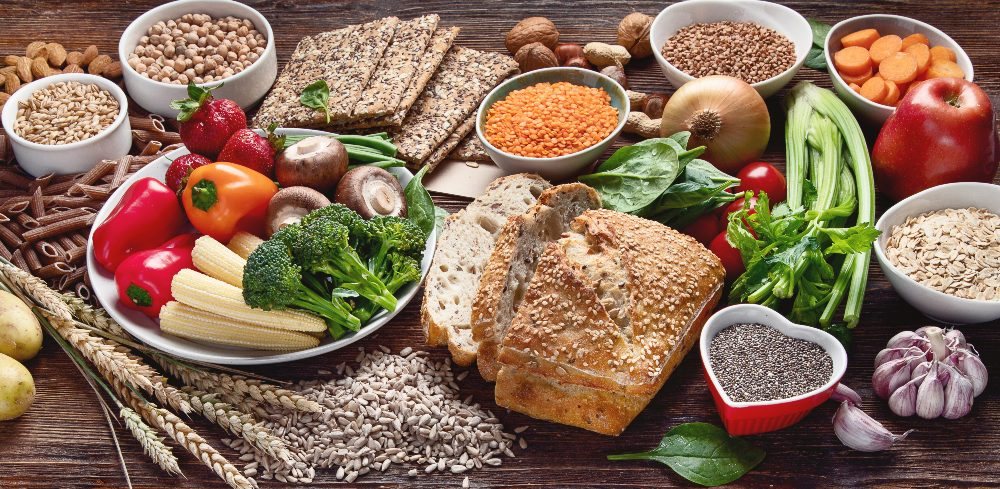 Eating A Plant-Based Diet Can Slash Diabetes Risk By 23%, Say Scientists