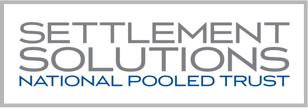Settlement Solutions National Pooled Trust logo