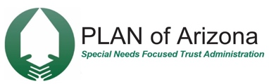 Plan of Arizona logo