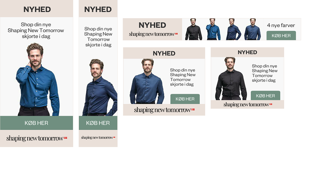 we banner lyngbygaard golf HTML5 bannerproduktion