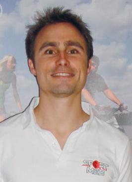 Tim Van Hemeldonck