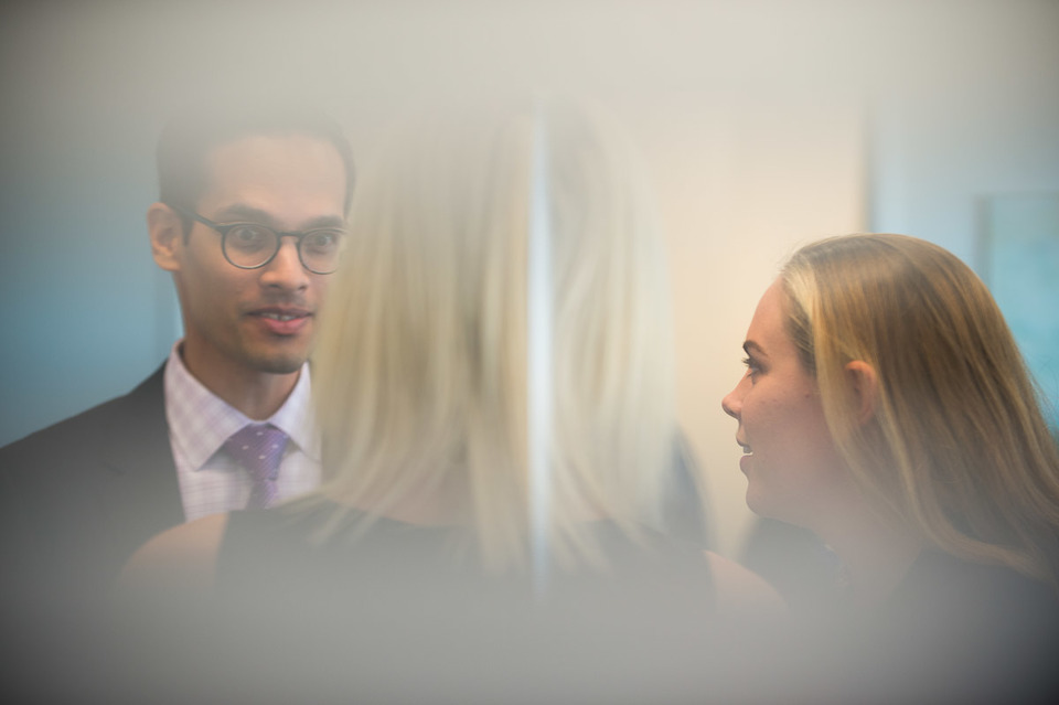 Divorce Salon Recap: Co-Parenting Challenges