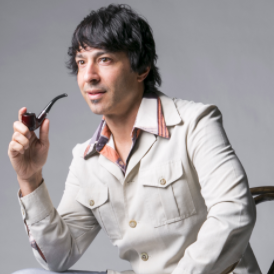 Episode #233: Arj Barker on What It Takes to Make It and Sustain It