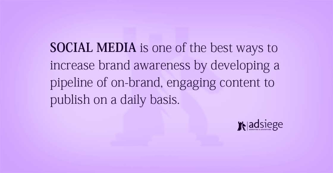 Building Your Brand With Social Content Marketing