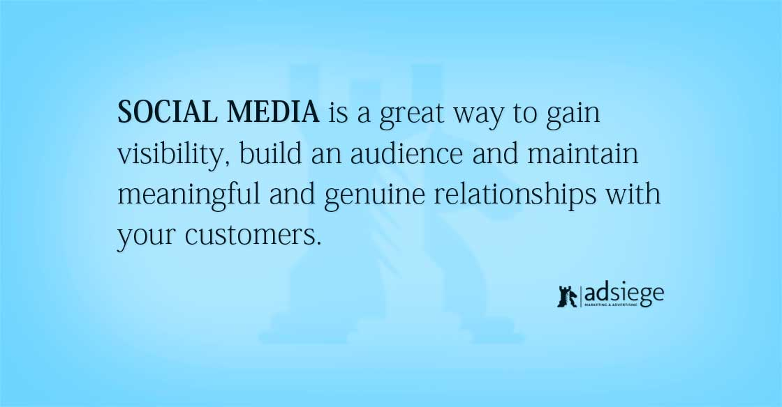 8 Ways to Engage your Audience with Social Media Marketing