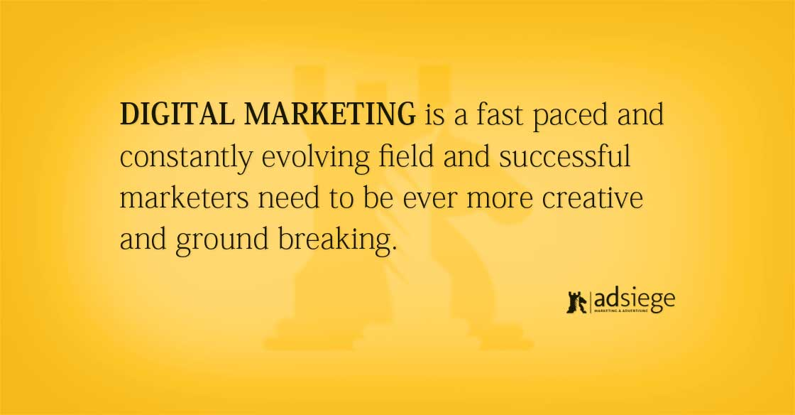12 Game Changing Statistics for Modern Marketing
