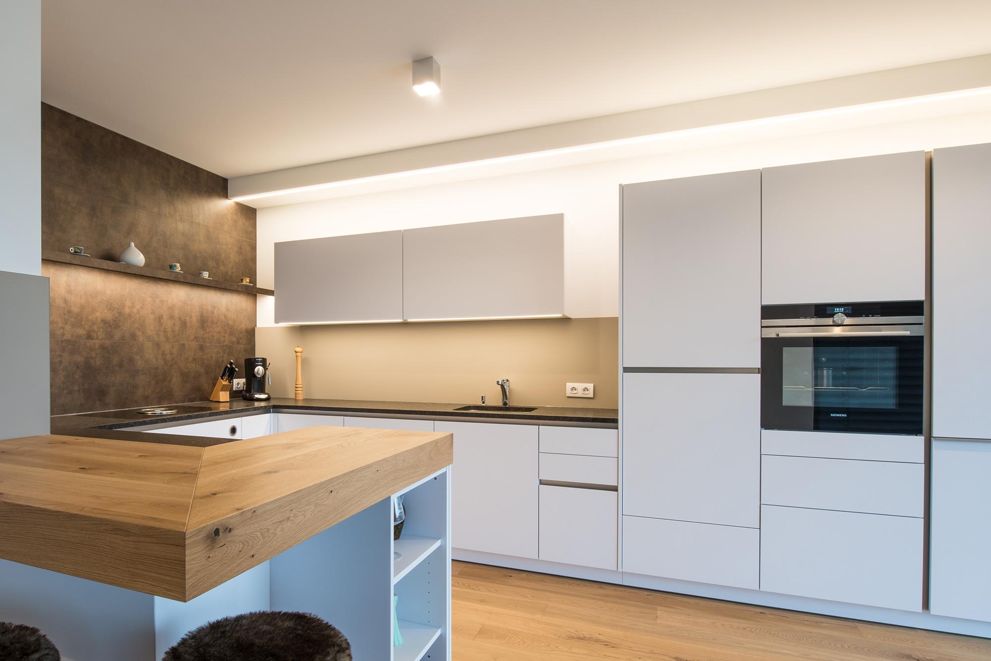 Küchen - Kieslinger - Wohnmanufaktur - Sigharting