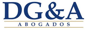 Logo DG&A Abogados