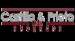 Logo Castillo y Prieto Abogados