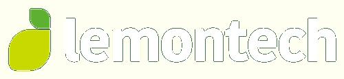 Logo Lemontech
