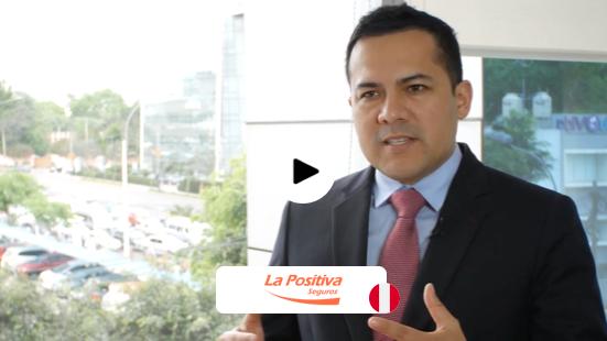 Testimonio CaseTracking La Positiva Perú