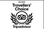 Tripadvisor 2020 Travellers' Choice