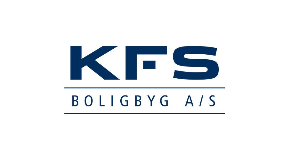 Redesign af Logo - KFS Boligbyg