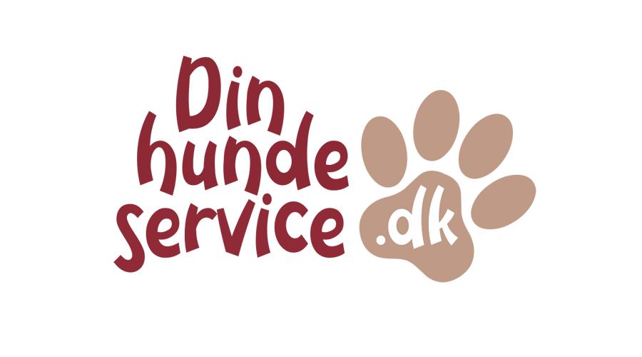logo til hundewebshop
