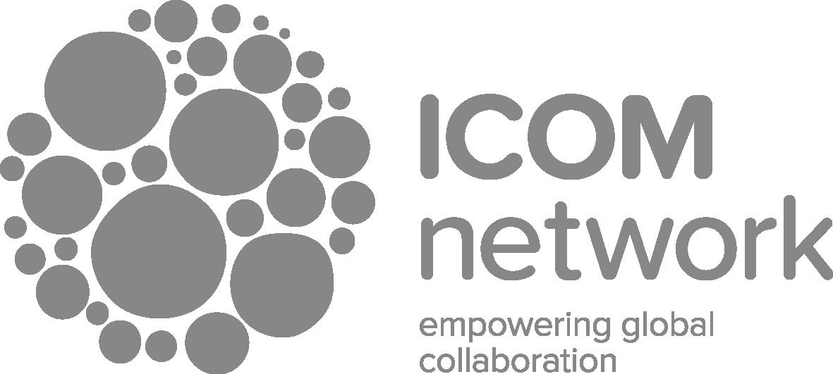ICOM network Member