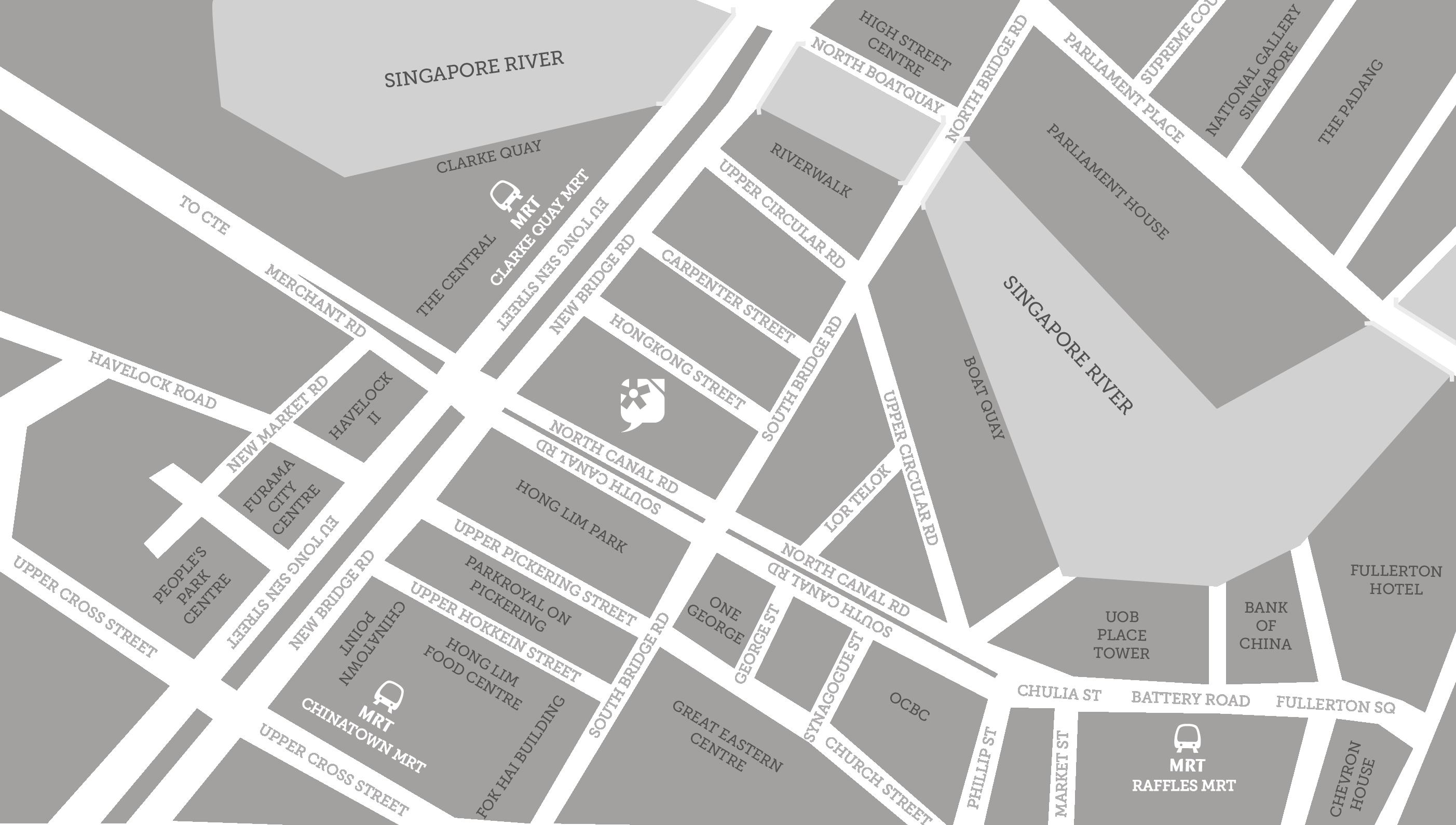 Paprika Map