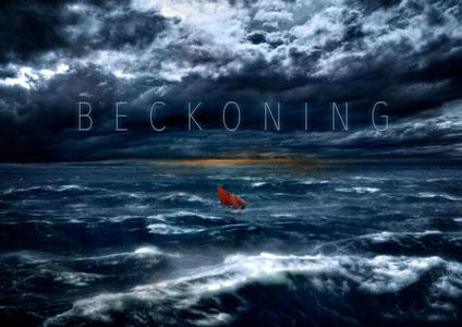 Beckoning