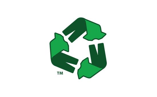thumb green clothes