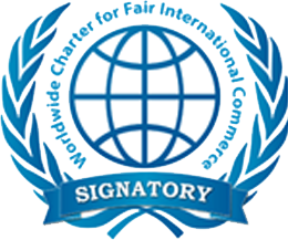 ISO signatories