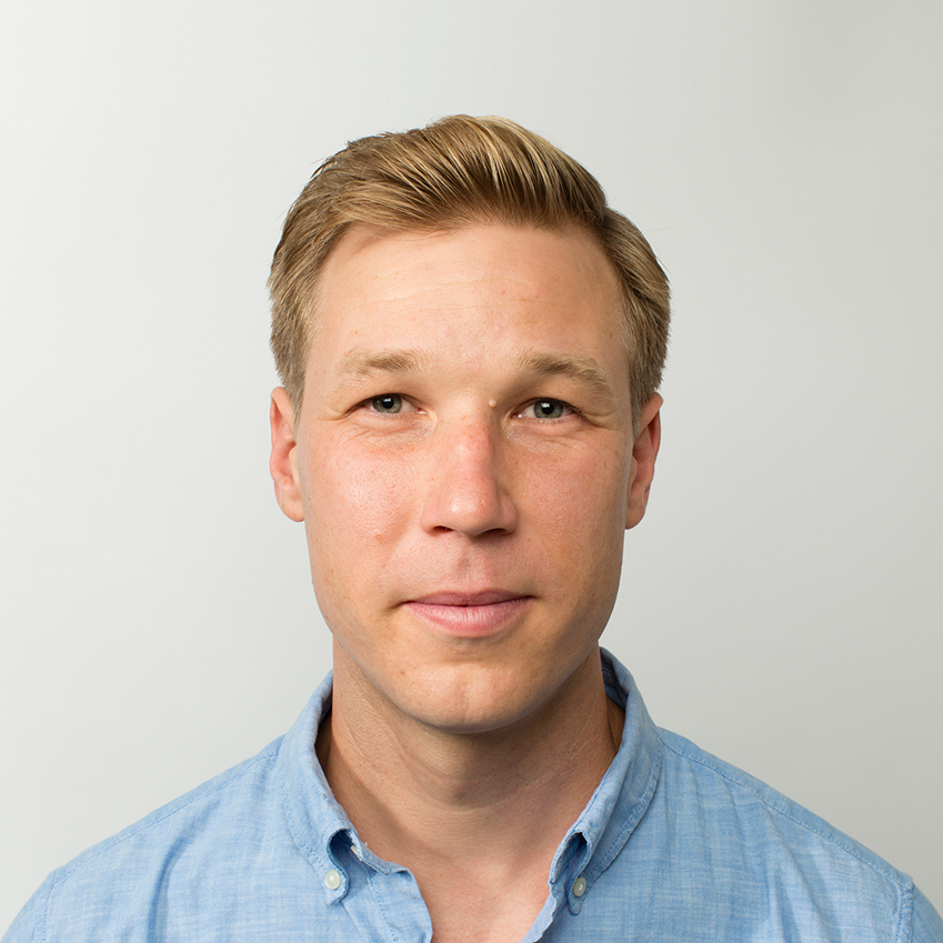 Graham Whitley - Tech Lead