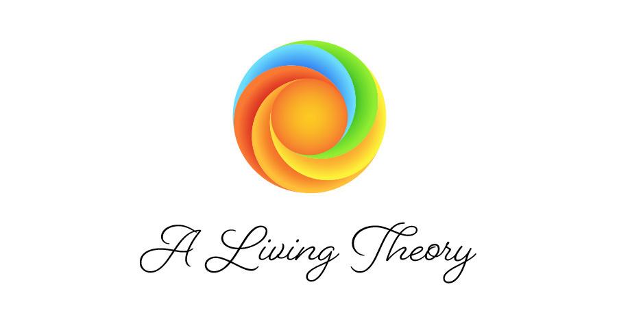 A Living Theory - logo