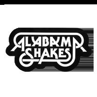 Alabama Shakes client logo