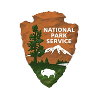 National Park Services client logo