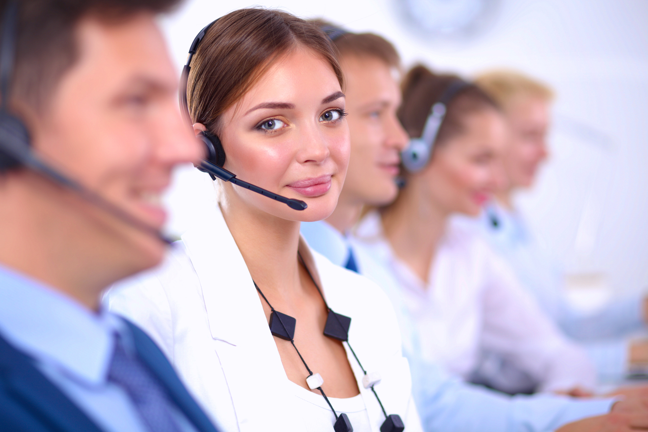 Improve Productivity and Customer Service with Cisco Unified Contact Center Express (UCCX)