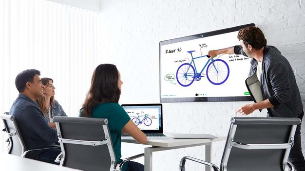 Cisco Webex Board