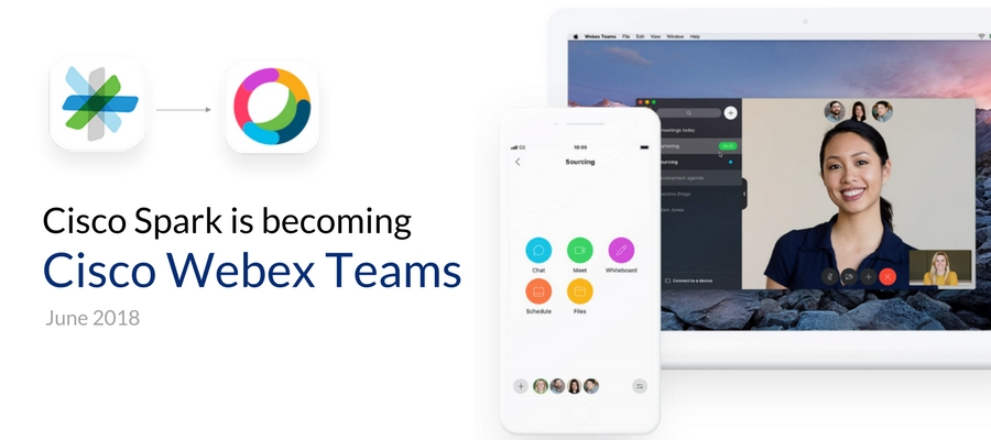 Cisco Webex Teams: What You Need To Know