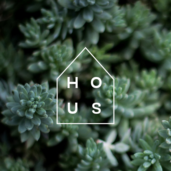 Hous Logo Design