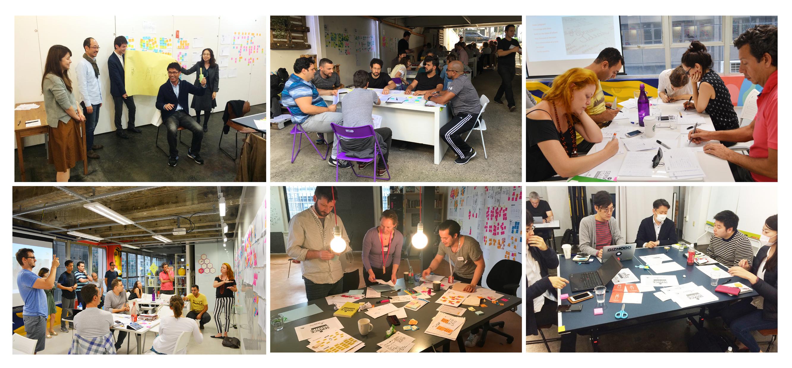 Design Sprint Master community
