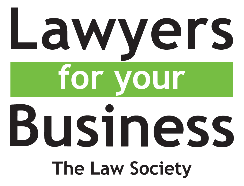 Lawyers for your Business - The Law Society