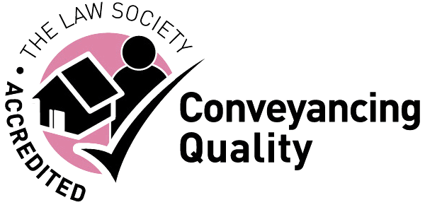 The Law Society Conveyancing Quality Accredited