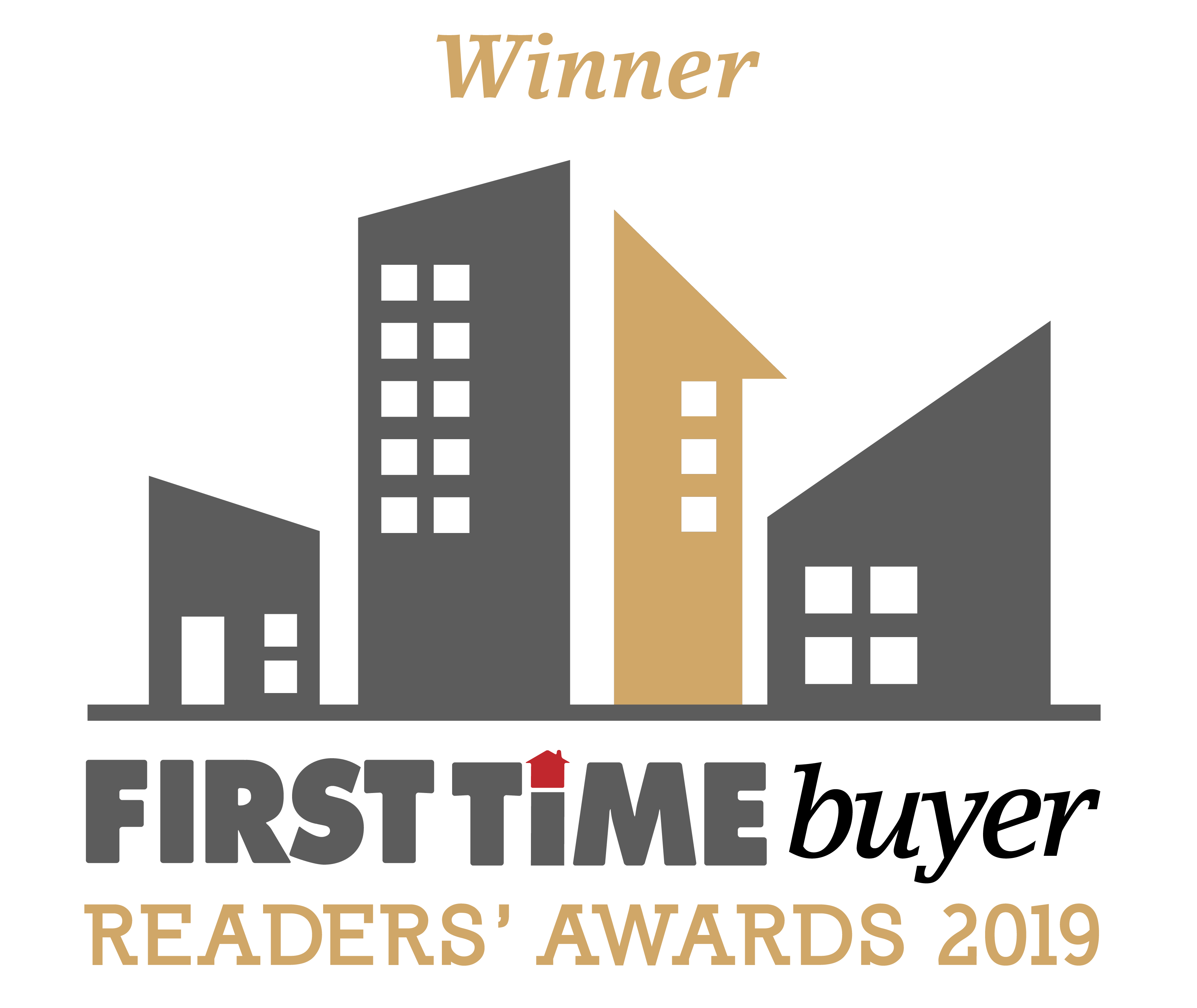 First Time Buyer Readers' Awards 2019
